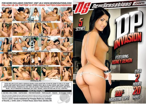 DP Invasion XXX DVDRip XviD Jiggly